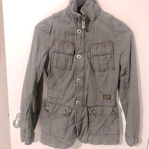 G-Star Utility jacket